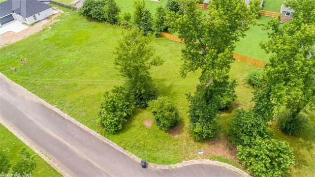 9 Legacy, Hot Springs, AR 71901 (MLS #20021654) :: United Country Real Estate