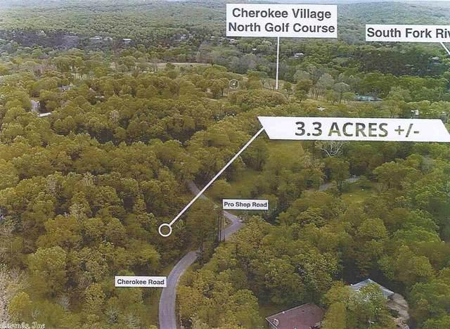 Kere, Cherokee Village, AR 72529 (MLS #20021961) :: The Angel Group