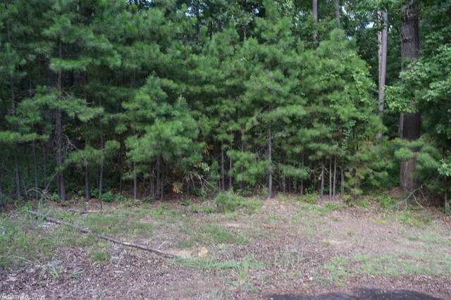 0 South Lake Shore Drive, Fairfield Bay, AR 72088 (MLS #20022577) :: United Country Real Estate