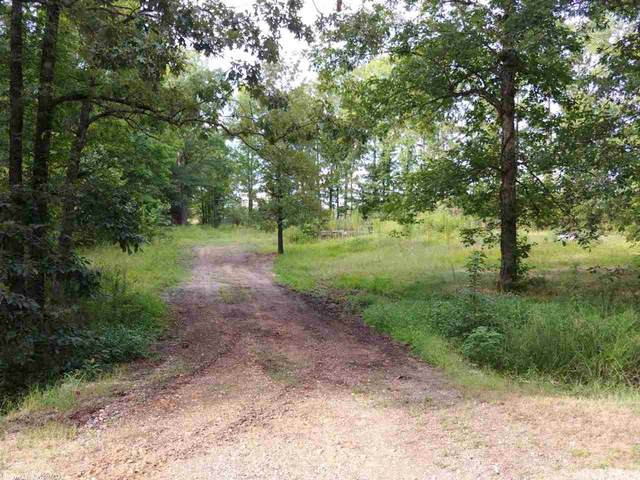 Sheridan, AR 72150 :: United Country Real Estate