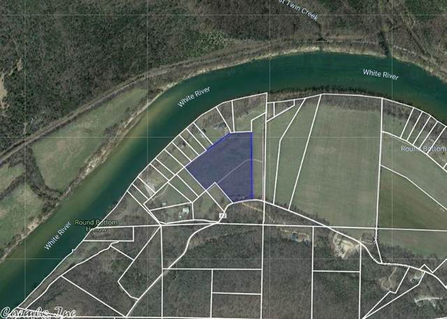 Round Bottom, Mountain View, AR 72560 (MLS #20022723) :: United Country Real Estate