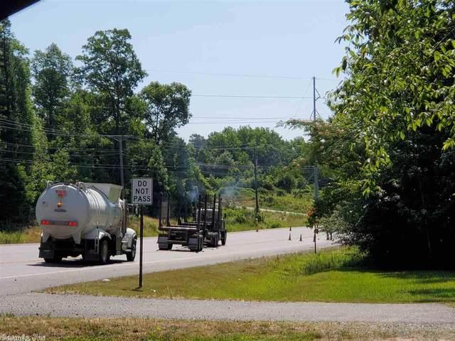 204 N Hwy 7, Hot Springs, AR 71909 (MLS #20023145) :: United Country Real Estate