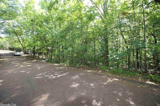 36 Country Club Addition, Heber Springs, AR 72543 (MLS #20023208) :: United Country Real Estate