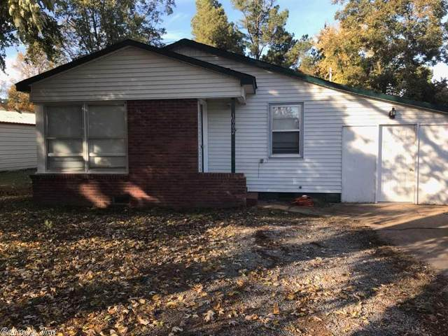 1002 Eaton, Corning, AR 72422 (MLS #20023343) :: United Country Real Estate