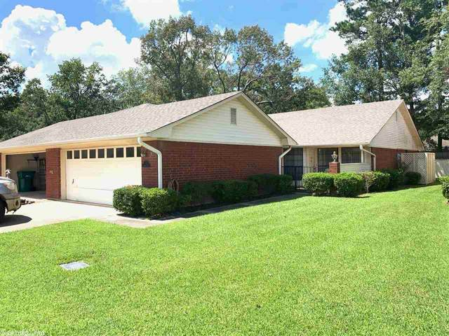 7 Summerset, Pine Bluff, AR 71602 (MLS #20023455) :: United Country Real Estate