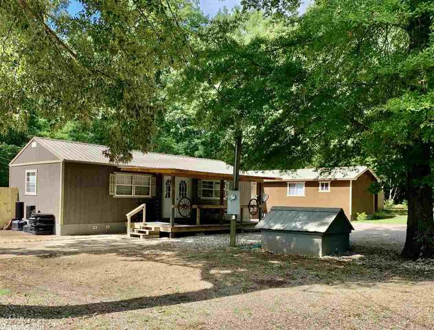 120 Phipps, Royal, AR 71968 (MLS #20023718) :: United Country Real Estate