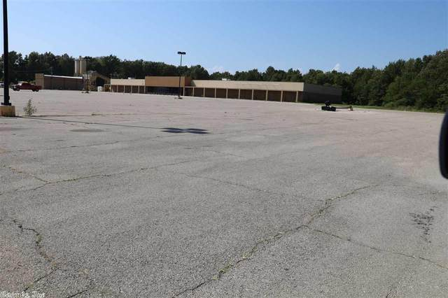 1900 W Main Street, Corning, AR 72422 (MLS #20024014) :: United Country Real Estate