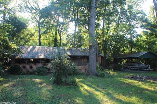 282 Riverside, Pangburn, AR 72121 (MLS #20024048) :: United Country Real Estate