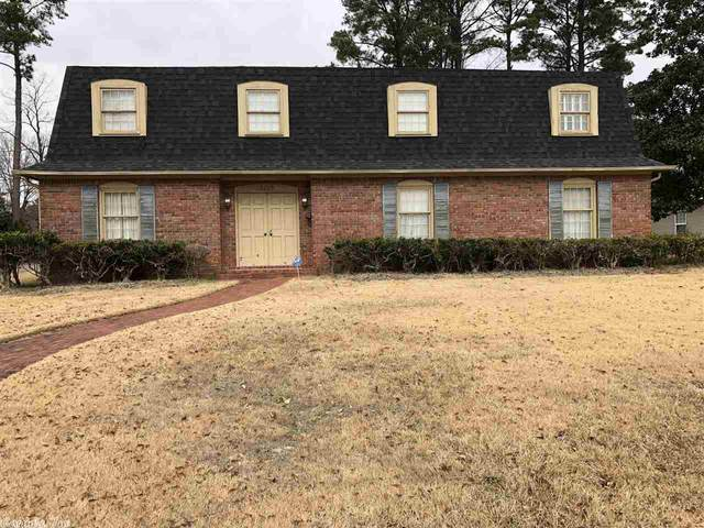 Pine Bluff, AR 71603 :: United Country Real Estate