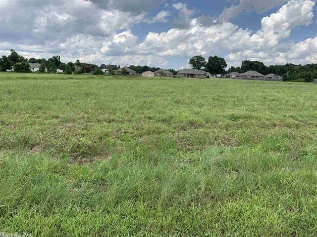620 Cinel, Austin, AR 72007 (MLS #20024182) :: United Country Real Estate