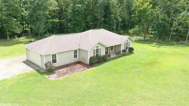 14174 S Hwy 17, Mccrory, AR 72101 (MLS #20024204) :: United Country Real Estate