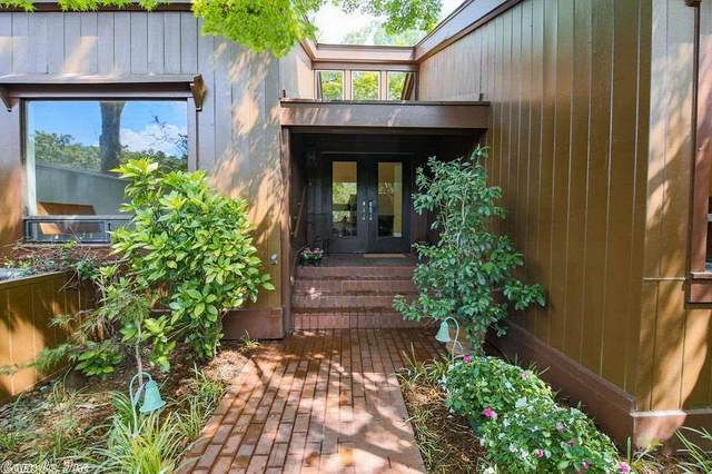 3404 Cedar Hill #7 & #8, Little Rock, AR 72205 (MLS #20024526) :: United Country Real Estate