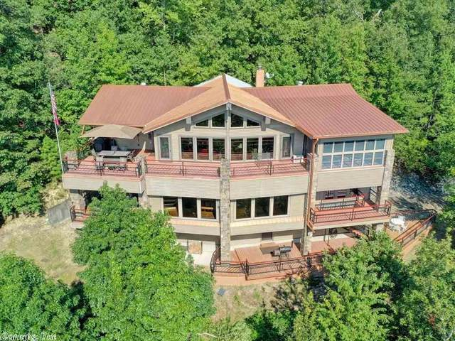 12 Lakeview, Mount Ida, AR 71970 (MLS #20024689) :: United Country Real Estate