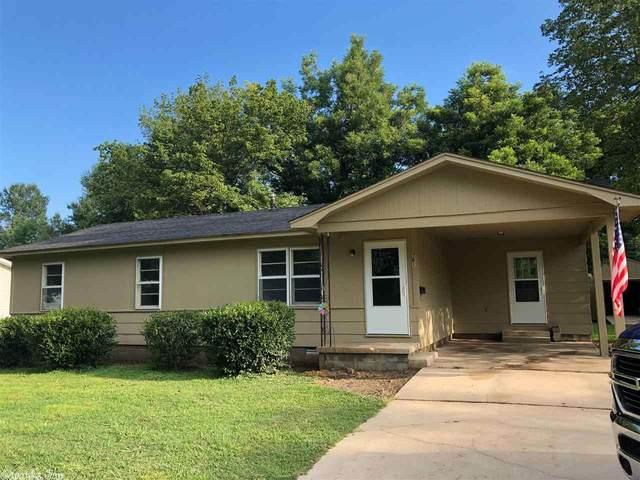761 E Miller, Piggott, AR 72454 (MLS #20025122) :: United Country Real Estate