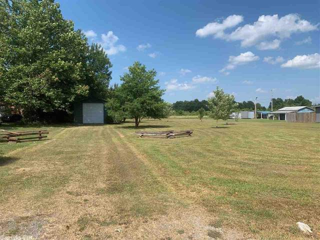 14311 Old River, Scott, AR 72142 (MLS #20025181) :: United Country Real Estate