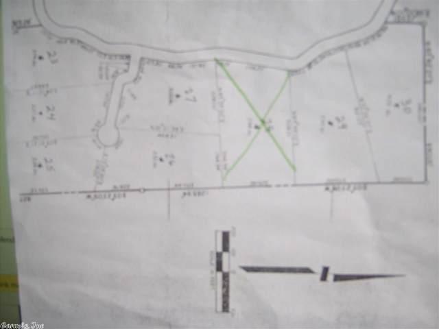 0 Wildflower Road, Heber Springs, AR 72543 (MLS #20025271) :: United Country Real Estate