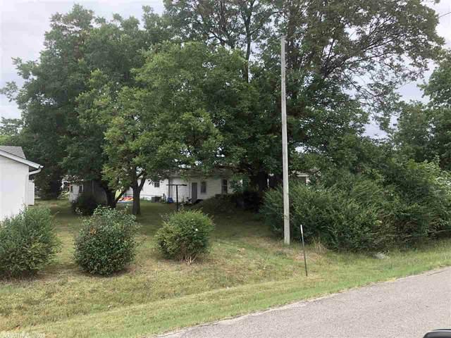 2001 Margo, Jonesboro, AR 72401 (MLS #20025586) :: United Country Real Estate