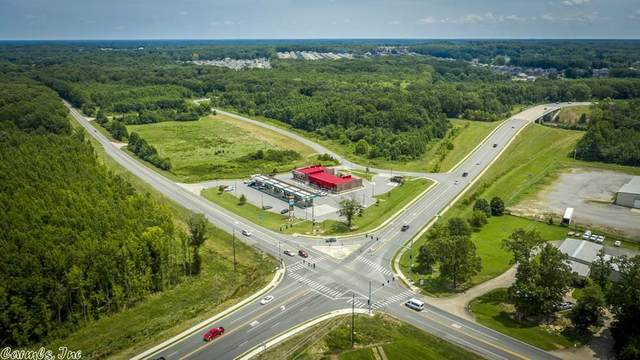 5 Jayden Commercial, Cabot, AR 72023 (MLS #20025875) :: United Country Real Estate