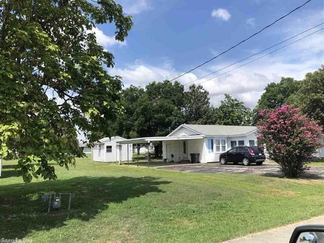 2005 Margo, Jonesboro, AR 72401 (MLS #20026221) :: United Country Real Estate