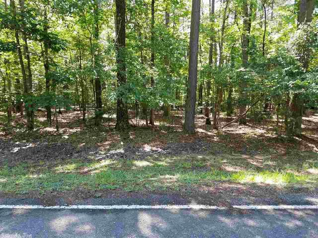 0 Corsica Ct, Fairfield Bay, AR 72088 (MLS #20026255) :: United Country Real Estate