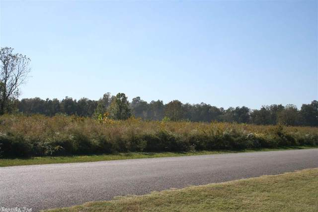 2 Plantation Lake, Scott, AR 72142 (MLS #20026460) :: United Country Real Estate