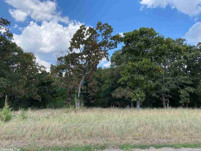 370 E Grandview, Conway, AR 72032 (MLS #20026488) :: United Country Real Estate