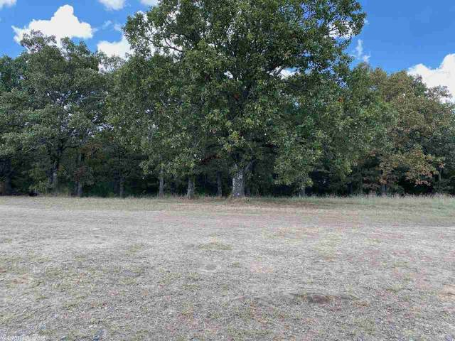 320 E Grandview, Conway, AR 72032 (MLS #20026518) :: United Country Real Estate