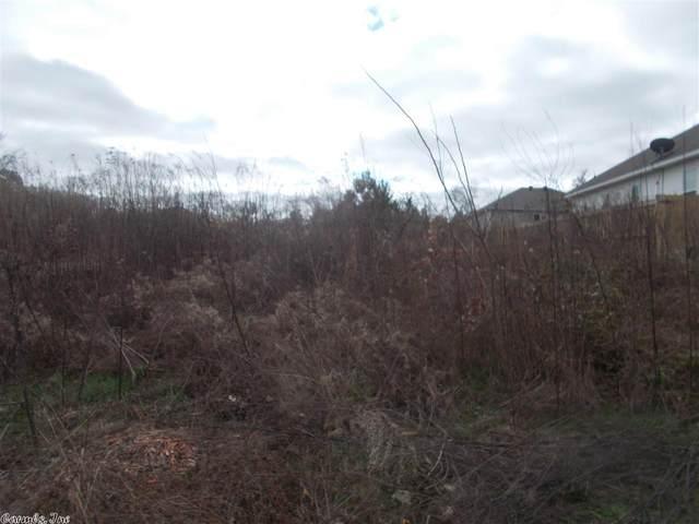 42 Sahalee, Benton, AR 72015 (MLS #20026563) :: United Country Real Estate