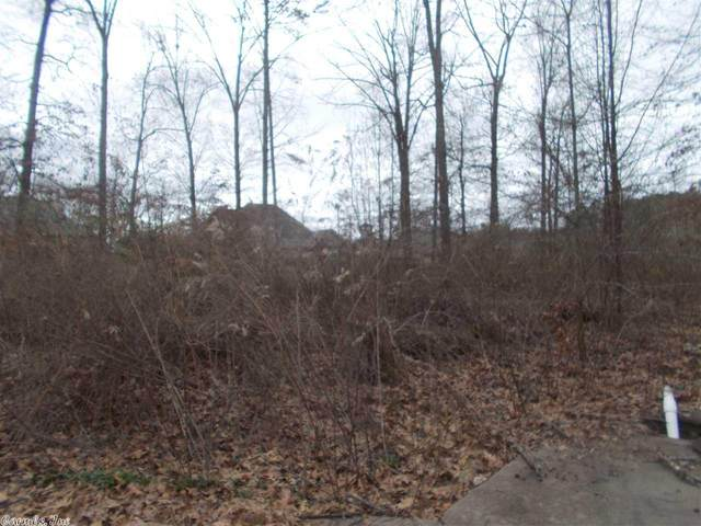 232 St Annes, Benton, AR 72015 (MLS #20026570) :: United Country Real Estate