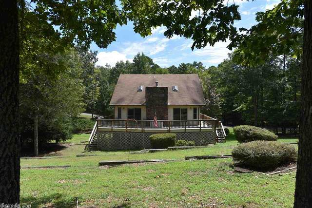 118 Crest, Fairfield Bay, AR 72088 (MLS #20026648) :: United Country Real Estate