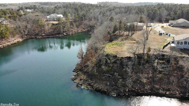 9 Wisdom Pointe Subdivision, Heber Springs, AR 72543 (MLS #20026672) :: The Angel Group