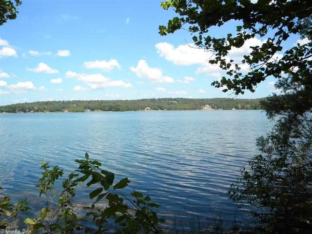 1357 Tri Lake Drive, Horseshoe Bend, AR 72512 (MLS #20026673) :: United Country Real Estate