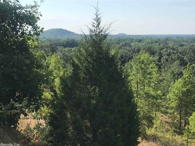 Lots 6, 7 & 8 Valley View Estates, Cabot, AR 72023 (MLS #20026760) :: United Country Real Estate