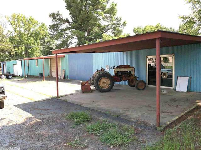 1005 S 2nd, Cabot, AR 72023 (MLS #20026805) :: United Country Real Estate
