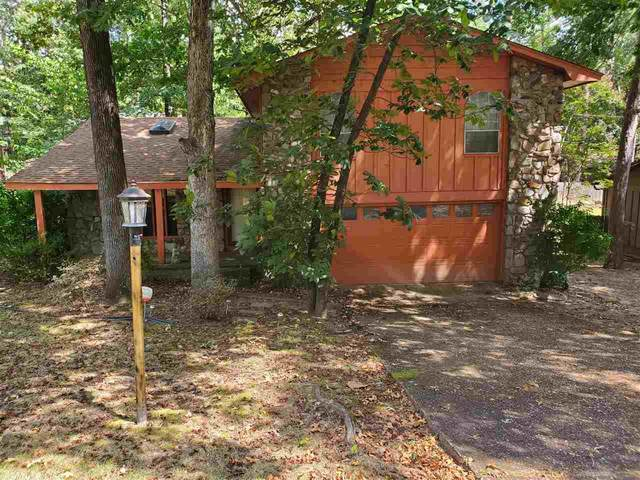 7824 Standish, Little Rock, AR 72204 (MLS #20026867) :: United Country Real Estate