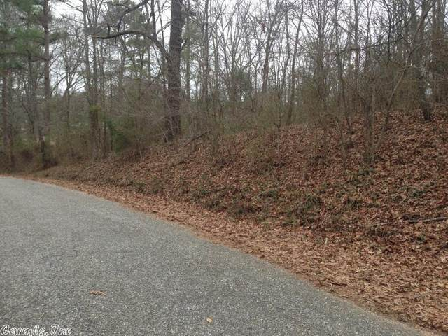 0 Kight, Hot Springs, AR 71913 (MLS #20026911) :: United Country Real Estate