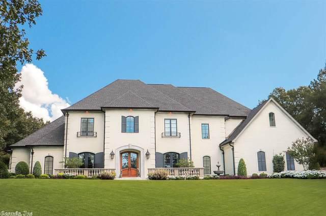 3880 Ridgewood Cove, Jonesboro, AR 72401 (MLS #20027063) :: United Country Real Estate