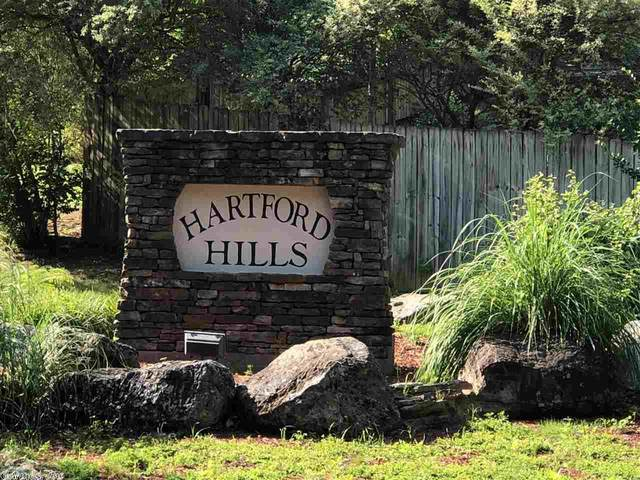 0 Stamford Dr, Benton, AR 72015 (MLS #20027472) :: United Country Real Estate