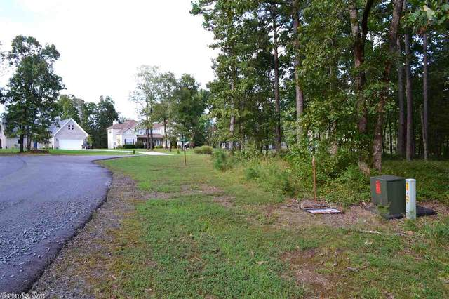 Clinton, AR 72031 :: United Country Real Estate