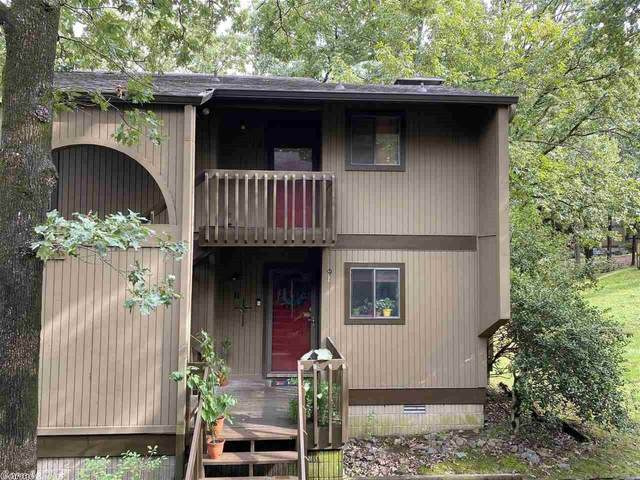 518 Green Mountain #12, Little Rock, AR 72211 (MLS #20027651) :: United Country Real Estate