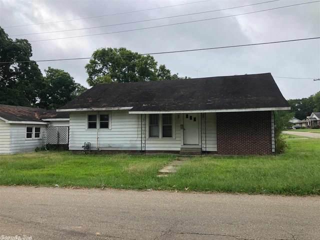 430 Oak, Warren, AR 71671 (MLS #20027871) :: United Country Real Estate