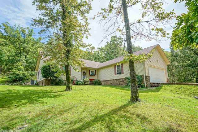 280 Rocky Mountain, Hot Springs, AR 71913 (MLS #20028048) :: United Country Real Estate
