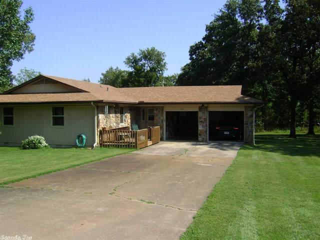 112 Airpark Rd, Horseshoe Bend, AR 72512 (MLS #20028209) :: United Country Real Estate