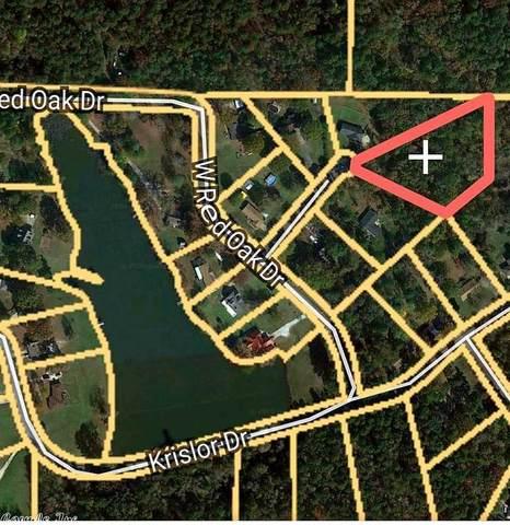 0 Pine Meadows, Benton, AR 72019 (MLS #20028357) :: United Country Real Estate
