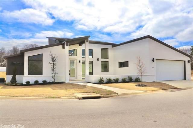 4015 Ridgepointe Cove, Jonesboro, AR 72404 (MLS #20028439) :: United Country Real Estate