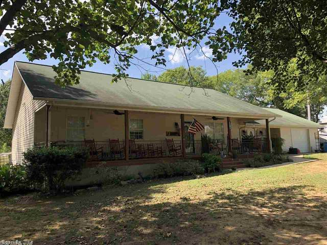 1502 Maple, Mountain View, AR 72560 (MLS #20028529) :: United Country Real Estate