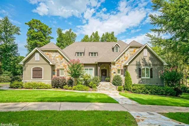 419 Lotus, Hot Springs, AR 71901 (MLS #20028618) :: United Country Real Estate