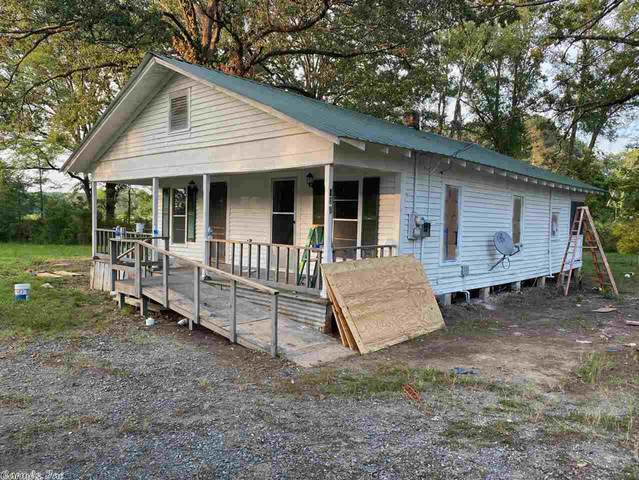 300 Chestnut, Wilmar, AR 71675 (MLS #20028722) :: United Country Real Estate
