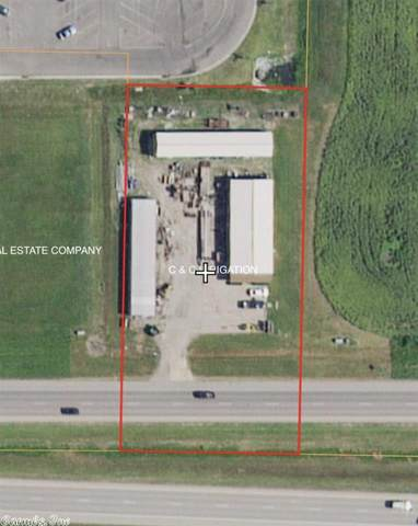 2690 W Keiser Ave, Osceola, AR 72370 (MLS #20028724) :: United Country Real Estate