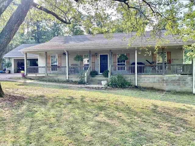 1701 Magnolia, Pocahontas, AR 72455 (MLS #20029113) :: United Country Real Estate